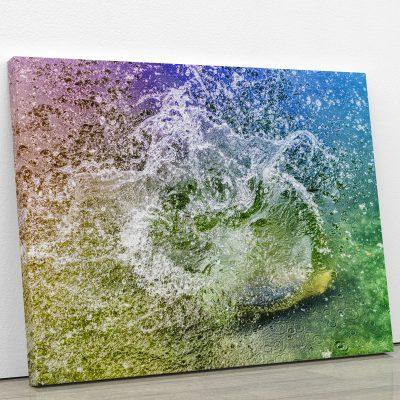 tableau-eau-colore-decoration-murale-deco-maison