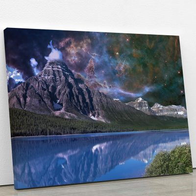 tableau-montagne-colore-tableau-nature-grand-format-xxl-decoration-murale-artetdeco