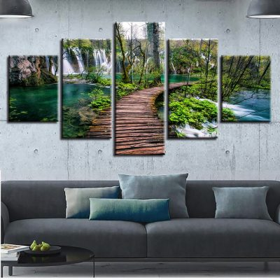 tableau nature et paysage
