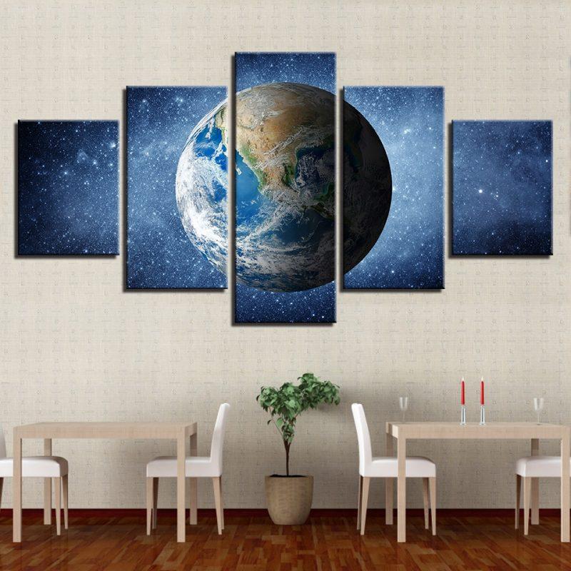 cadre planete terre