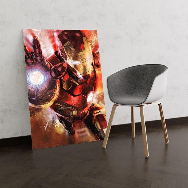 tableau-iron-man-super-heros-geek-decoration-cadeau-geek-super-heros-02