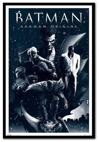 Tableau Batman arkham origins 2 GMMEgJdTableau Batman arkham origins3cc36d18267824a098650b6405006ebf