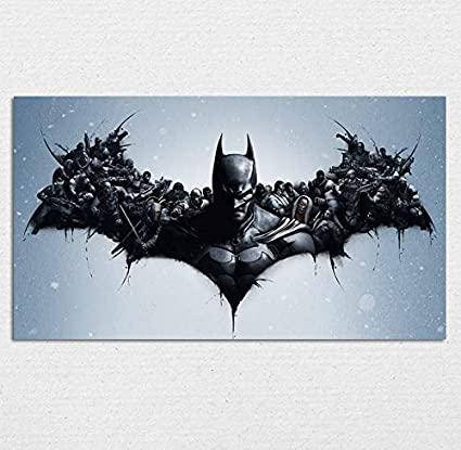 Tableau Batman arkham origins 3 GMMEgJdTableau Batman arkham origins324cf42efa0a68afc5b194001e173d32