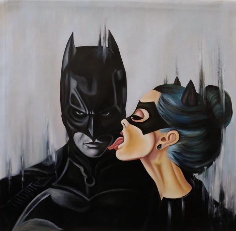 Tableau batman catwoman 4 GMMEgJdTableau batman catwomanda552734e326eab91463373e88b62bd4