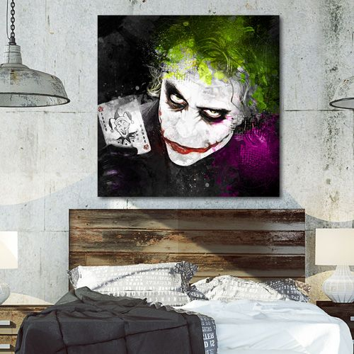 Tableau joker batman 1 GMMEgJdTableau joker batman323c71386e188bc9127aa53b52e26bbd