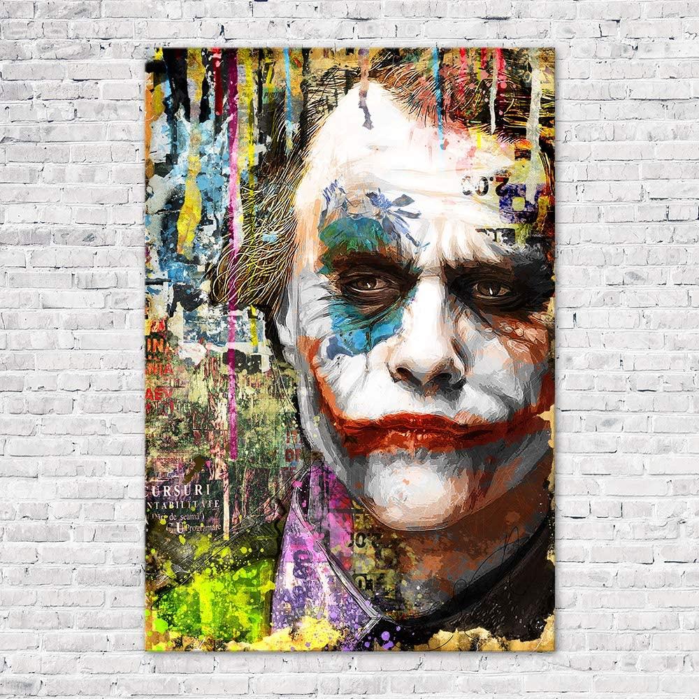 Tableau joker batman 5 GMMEgJdTableau joker batmana95f57308df4020cdfe5d0dc75d90962